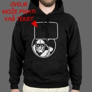 Majica ili duksa Grunf 00