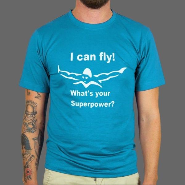 Majica ili duksa I can fly 1