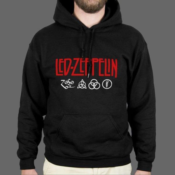 Majica ili duksa Led Zeppelin 1