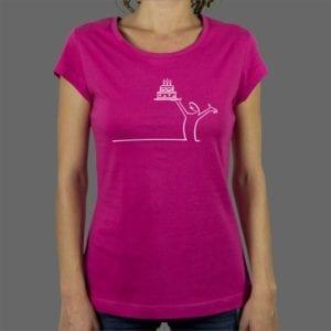 Majica ili duksa Linea 5b