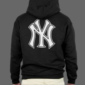 Majica ili Hoodie New York Yankees 1