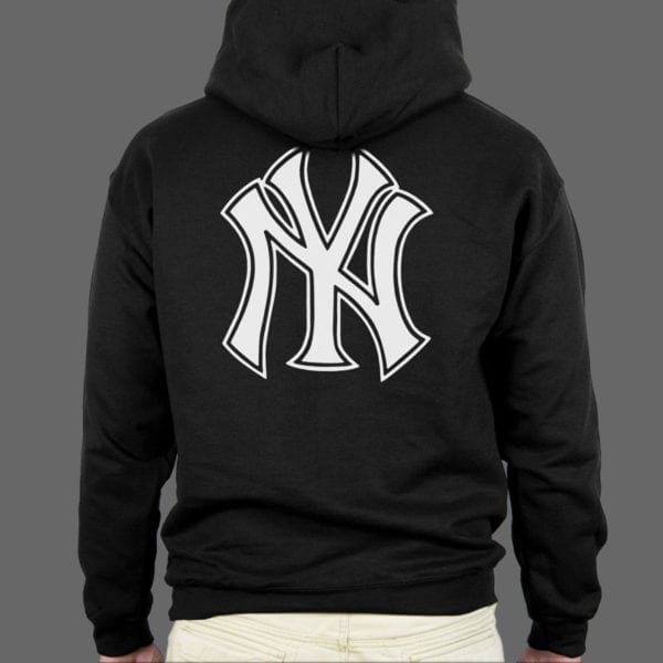 Majica ili duksa New York Yankees 1