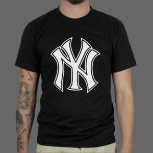 Majica ili duksa New York Yankees 2