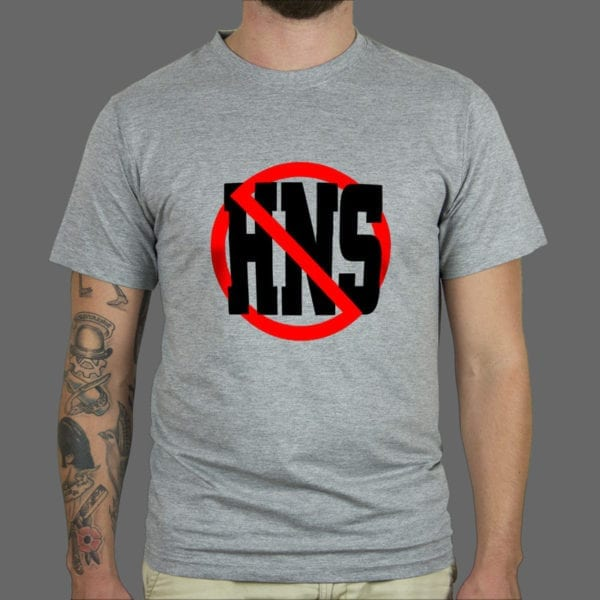 Majica ili duksa NO HNS 1