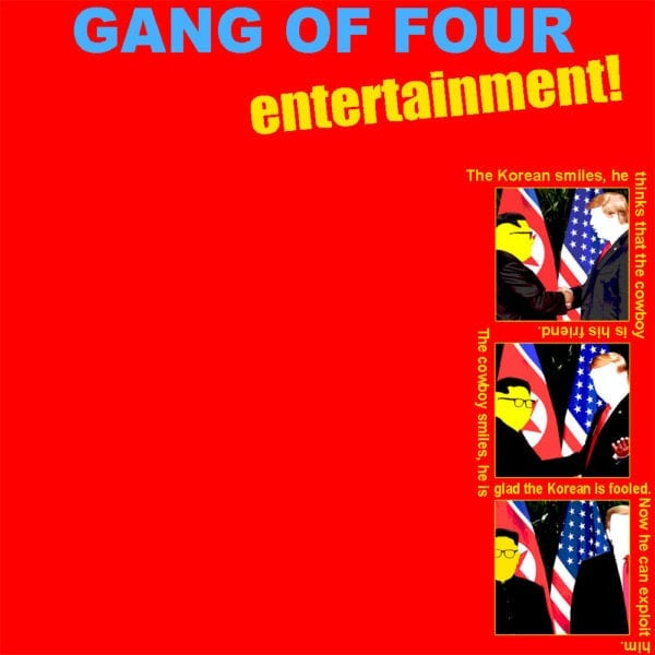 PNB Gang of Four1