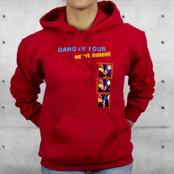 Majica ili duksa PNB Gang of Four 1