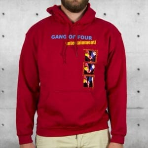 Majica ili Hoodie PNB Gang of Four 1