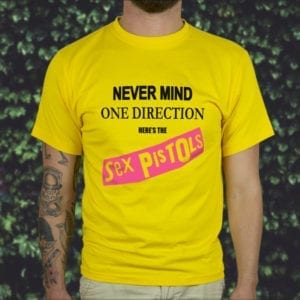 Majica ili Hoodie PNB Sex Pistols 1