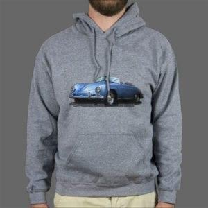 Majica ili duksa Porsche 356 1