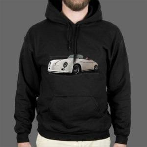 Majica ili duksa Porsche 356 2