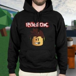 Majica ili duksa Roblox 1