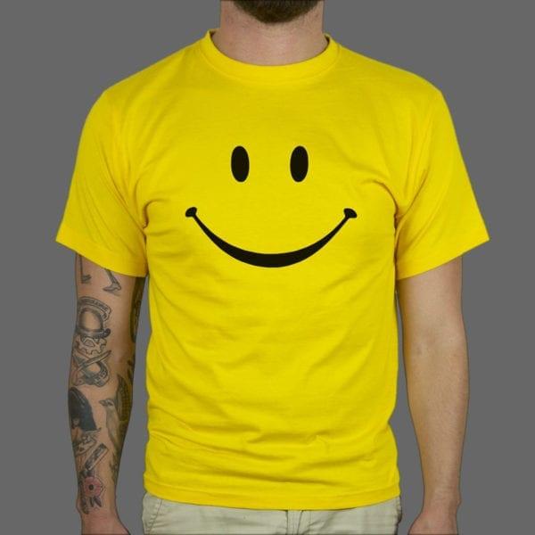 Majica ili duksa Smiley 5