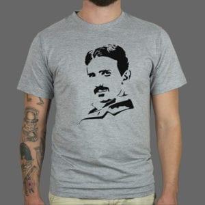 Majica ili Hoodie Tesla 1