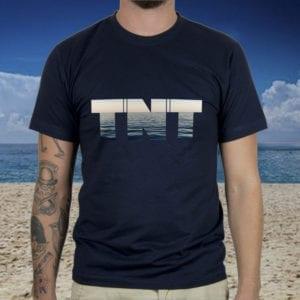 Majica ili duksa TNT sea 1