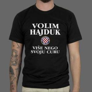 Majica ili duksa Volim Hajduk 1