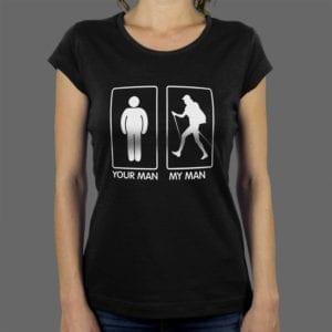 Majica ili duksa Wives Men 2