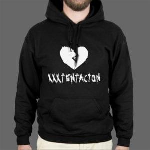 Majica ili Hoodie XXXtentacion 2