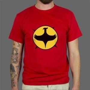 Majica ili duksa Zagor 1