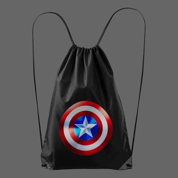 Majica ili Hoodie Captain America 1