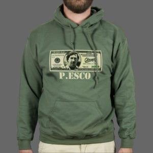 Majica ili Hoodie Escobar Dollar 1