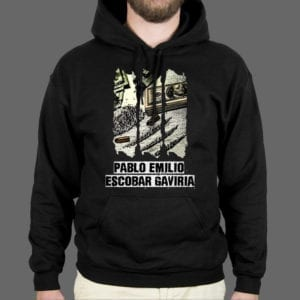 Majica ili Hoodie Escobar Dollar 2