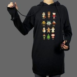 holliday1, majica, majica s kapuljačom