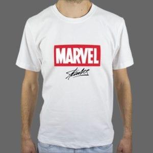 Majica ili Hoodie Marvel Stan 1