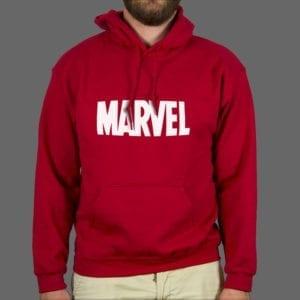 Majica ili duksa Marvel 1