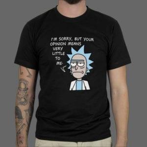 Majica ili Hoodie Rick & Morty 2