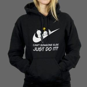 Majica ili duksa Snoopy 9