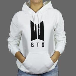 Majica ili duksa BTS 1