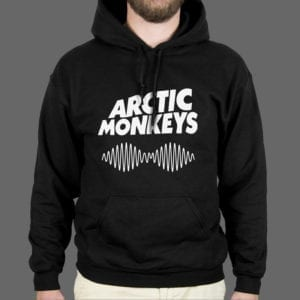 Majica ili Hoodie Arctic Monkeys 1