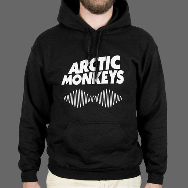 Majica ili duksa Arctic Monkeys 1