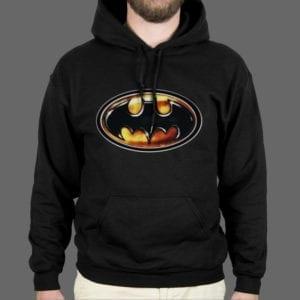 Majica ili duksa Batman 2