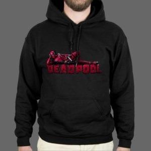 Majica ili duksa Deadpool 3