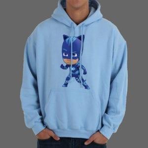 Majica ili duksa PJ Mask blue 1