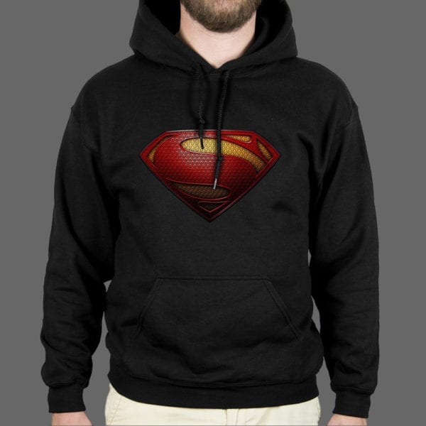 Majica ili duksa Superman 2