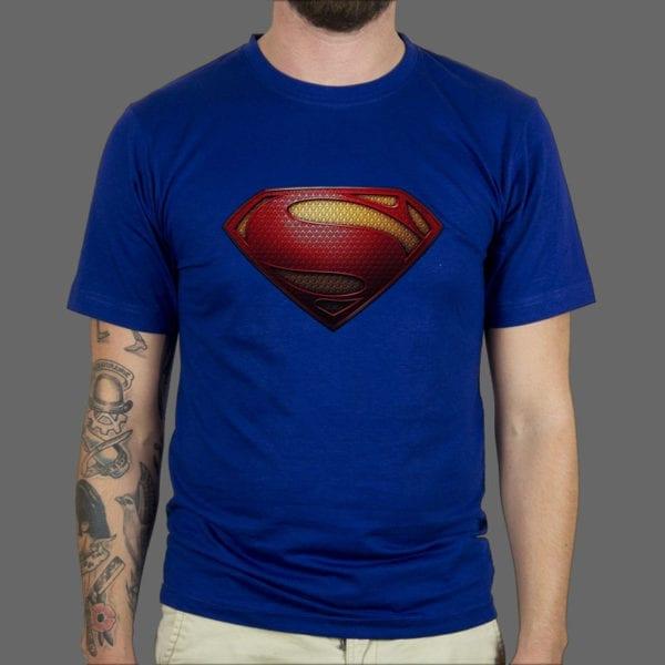 Superman2, majica, majica s kapuljačom