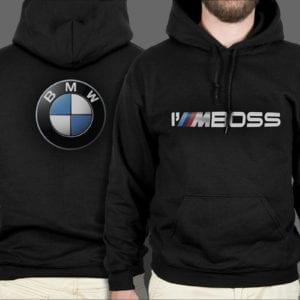 Majica ili Hoodie BMW Boss 1