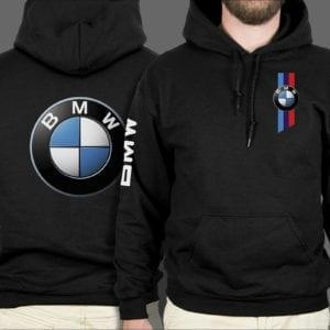 Majica ili Hoodie BMW logo 4