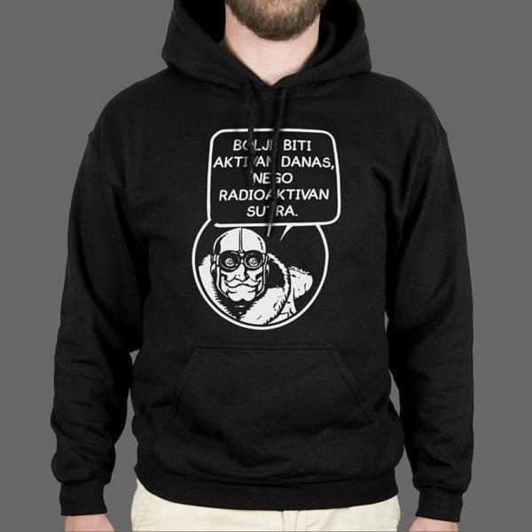 Majica ili duksa Grunf 16