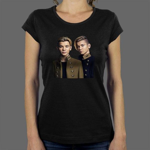 Majica ili duksa Marcus & Martinus 1a