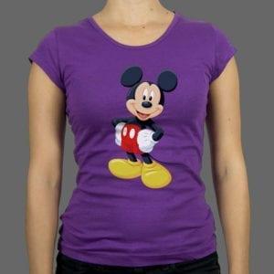 Majica ili duksa Mickey 4