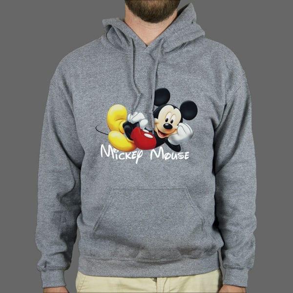 Majica ili duksa Mickey 5
