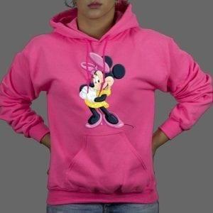 Majica ili duksa Minnie 7