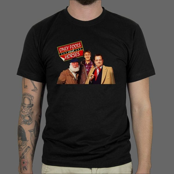 Majica ili duksa Only Fools and Horses 1