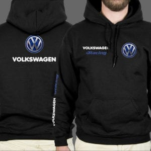Majica ili duksa VW racing logo 1