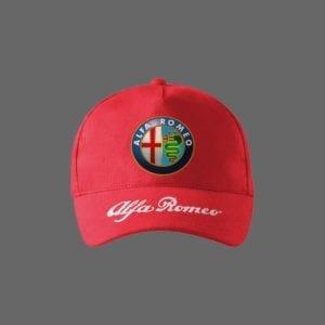 Majica ili Hoodie Alfa Romeo 1