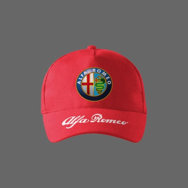 Kapa Alfa Romeo 1