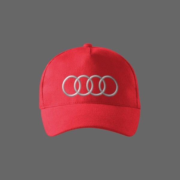 Kapa Audi logo 1